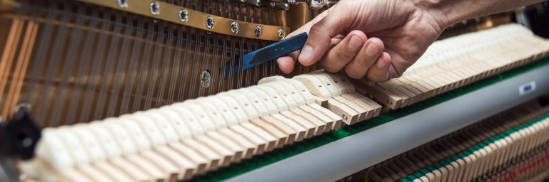 piano restoration services in omaha